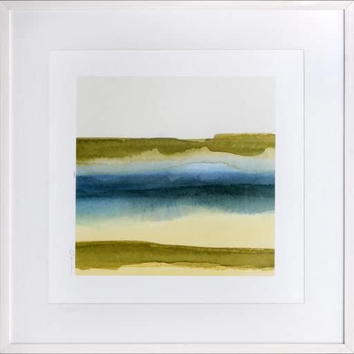 Set de 2 Quadros Abstratos A